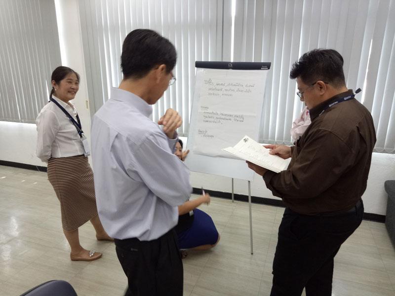 DISC FOR MANAGEMENT (บริษัท โคนิก้า มินอลต้า บิสสิเนส โซลูชันส์ (ประเทศไทย) จำกัด)