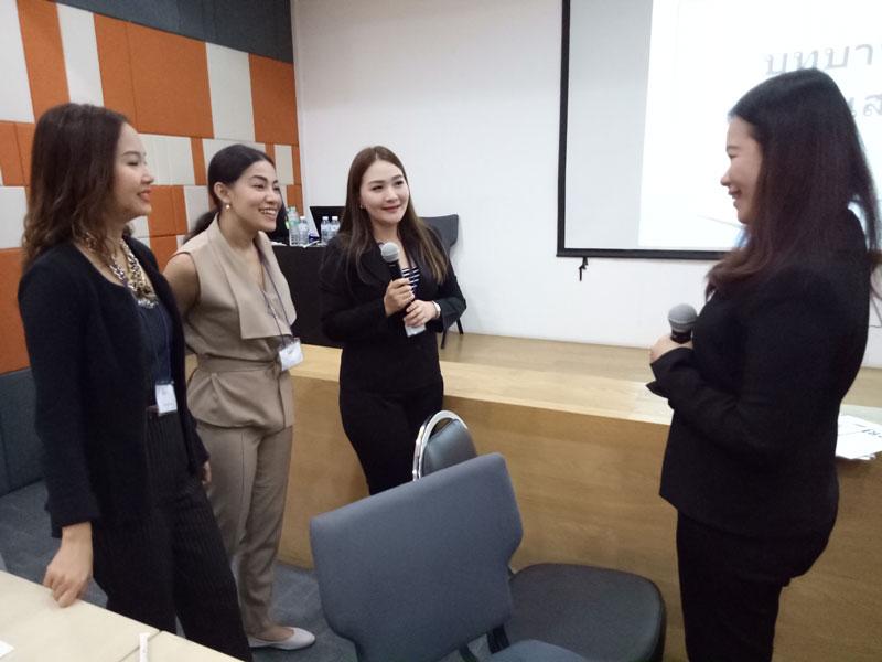 กลยุทธ์การขายสำหรับธุรกิจอสังหาริมทรัพย์ รุ่นที่1 (บริษัท เนอวานา ไดอิ จำกัด (มหาชน))