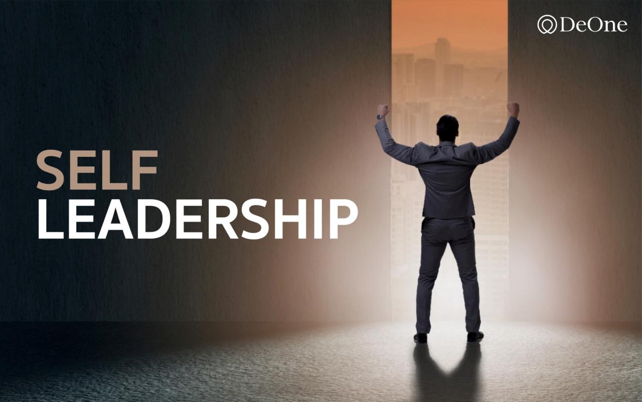 Self Leadership