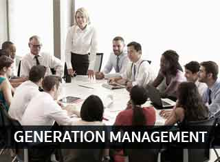 GENERATION MANAGEMENT