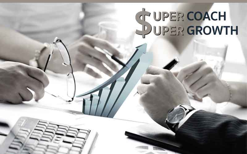 SUPER COACH   SUPER GROWTH