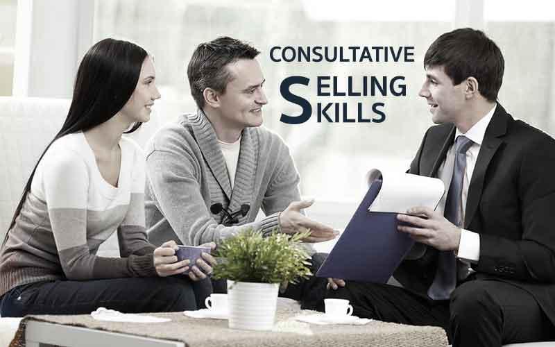 CONSULTATIVE SELLING SKILLS
