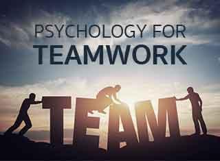 PSYCHOLOGY FOR TEAMWORK