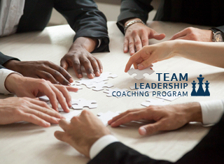 TEAM LEADERSHIP COACHING PROGRAM
