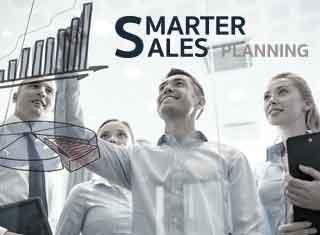 SMARTER SALES PLANNING