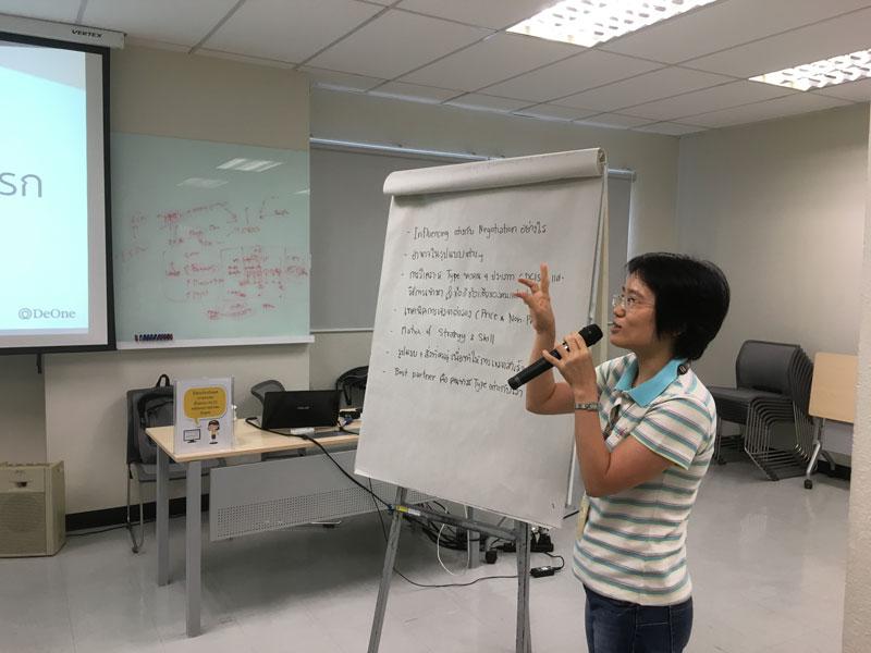 INFLUENCING & NEGOTIATION SKILLS WORKSHOP FOR AUDITORS (ธนาคารกรุงศรีอยุธยา จำกัด (มหาชน) )