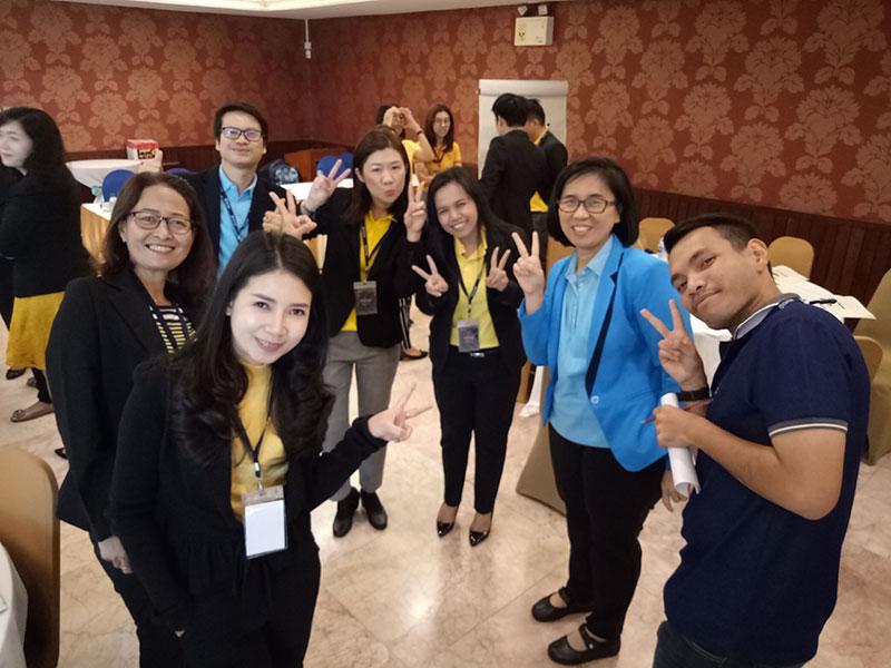 ธนาคารกรุงไทย จำกัด (มหาชน)     EFFECTIVE SYSTEMATIC & ANALYTICAL THINKING