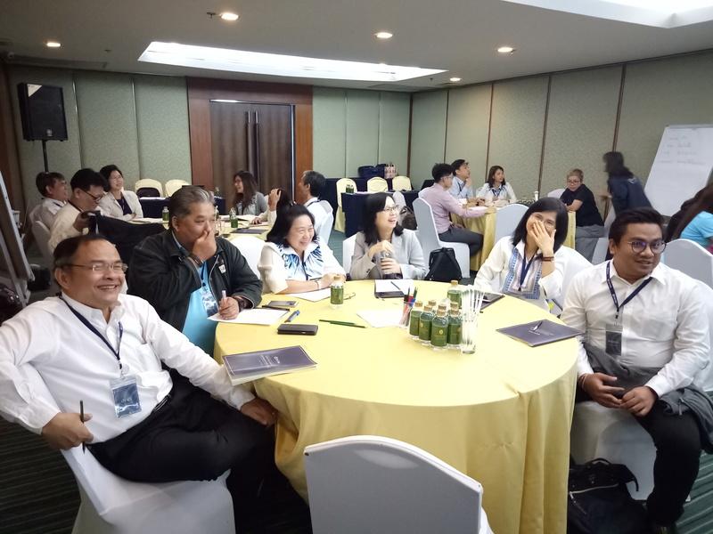 ธนาคารกรุงไทย จำกัด (มหาชน)   อบรมหลักสูตร EFFECTIVE CONFLICT AND  NEGOTIATION SKILL