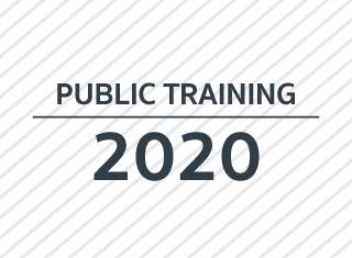 PUBLIC PROGRAM 2020