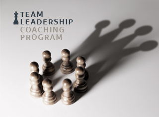 TEAM LEADERSHIP COACHING PROGRAM