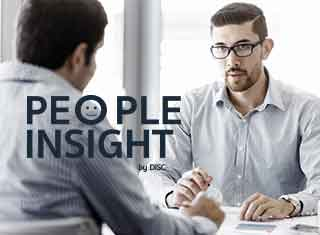 PEOPLE INSIGHT by DISC