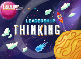 LEADERSHIP THINKING