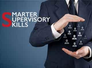 SMARTER SUPERVISORY SKILLS สุดยอดหัวหน้า บริหารงานเก่ง บริหารคนเป็นอย่างเหนือชั้น