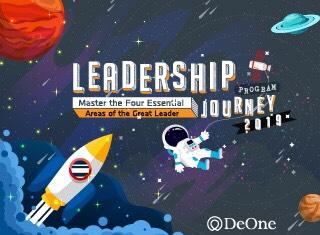 LEADERSHIP JOURNEY PROGRAM 2019