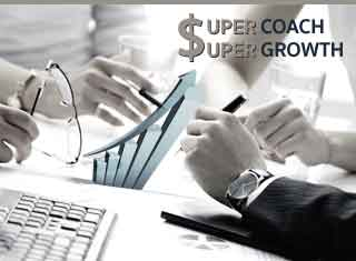 $UPER COACH   $UPER GROWTH