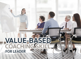 VALUE BASED COACHING FOR LEADER