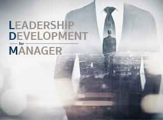LEADERSHIP DEVELOPMENT FOR MANAGER